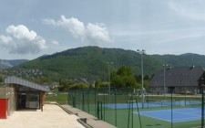 CLUB HOUSE TENNIS - ST ALBAN LEYSSE (73)