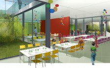 GROUPE SCOLAIRE WALDECK ROUSSEAU - CHAMBERY (73)